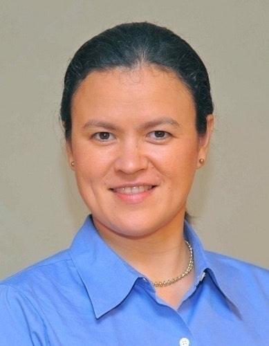 Nadine Yap