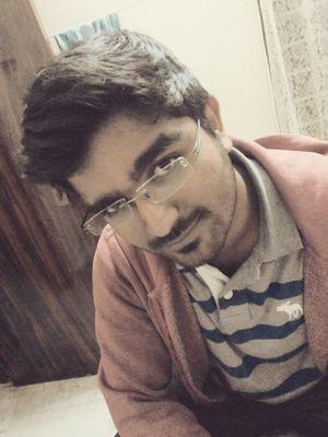 Sharath RK Teja