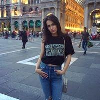Lucy Glazyeva