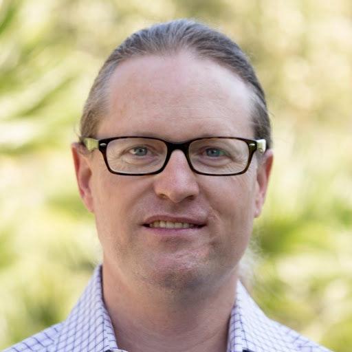 Jeff Scuba