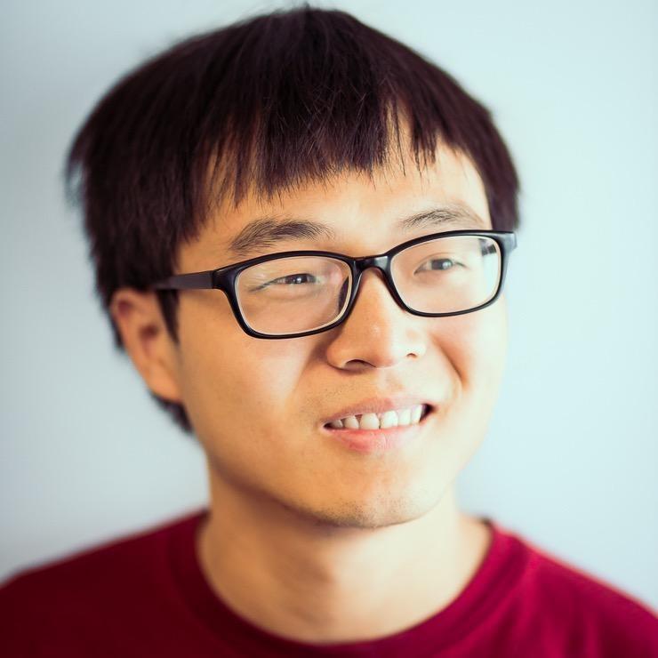 Shaomeng Zhang