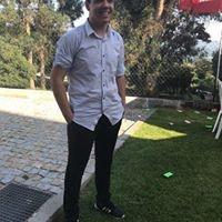Carlos Miguel Matos Soares