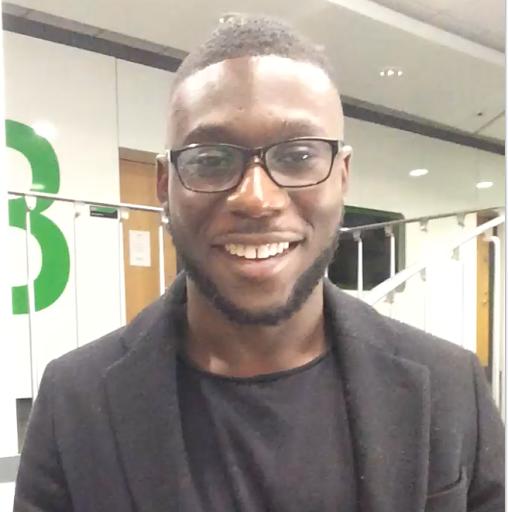 Emmanuel Abiola