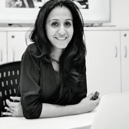 Kristi Sharma