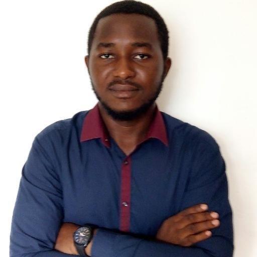 Alexander Okereke