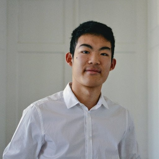 Felix Wu 🐺