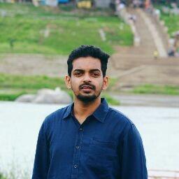 sharath pk