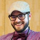 Aaron David Baker
