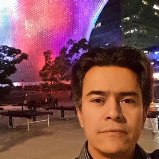 Carlos Arriola