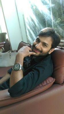 Avneesh Sharma