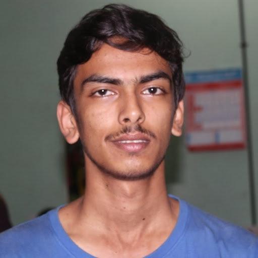 Ashray K.S Bhat
