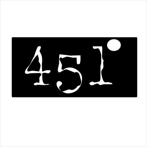 451 Degrees