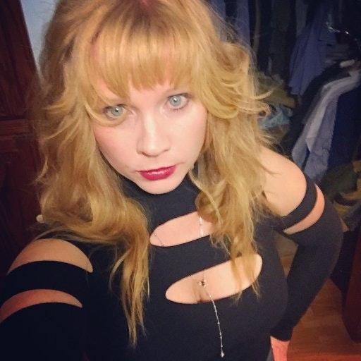 Victoria Heric