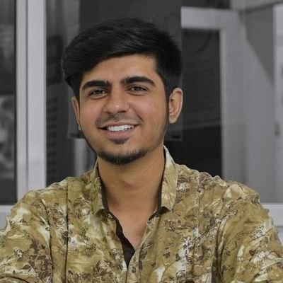Mohammed Farhan