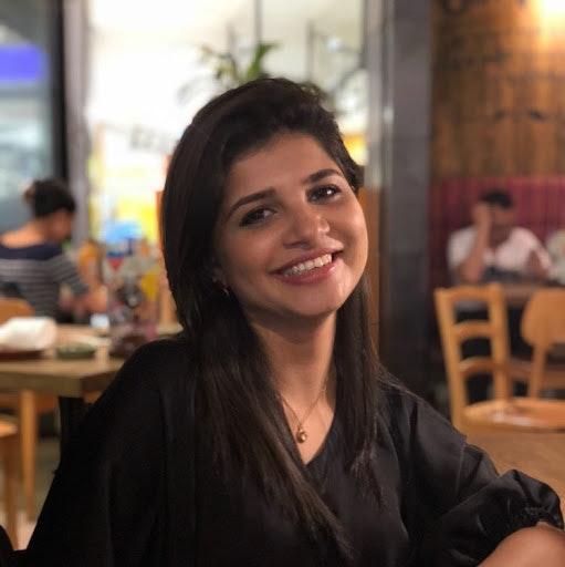 irsa chaudhry