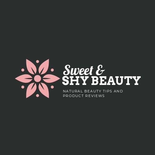 Sweet & Shy Beauty