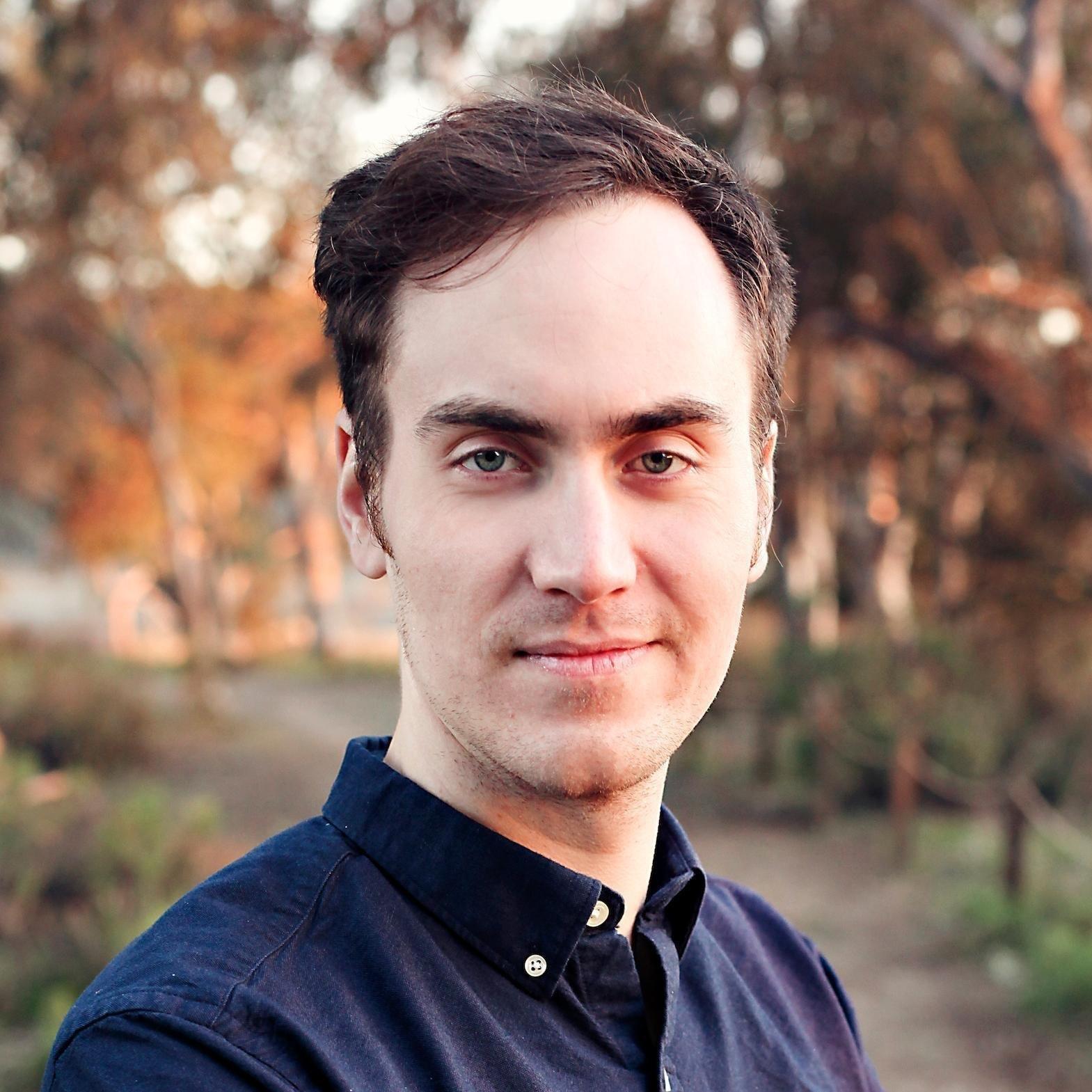 Cameron Woodmansee