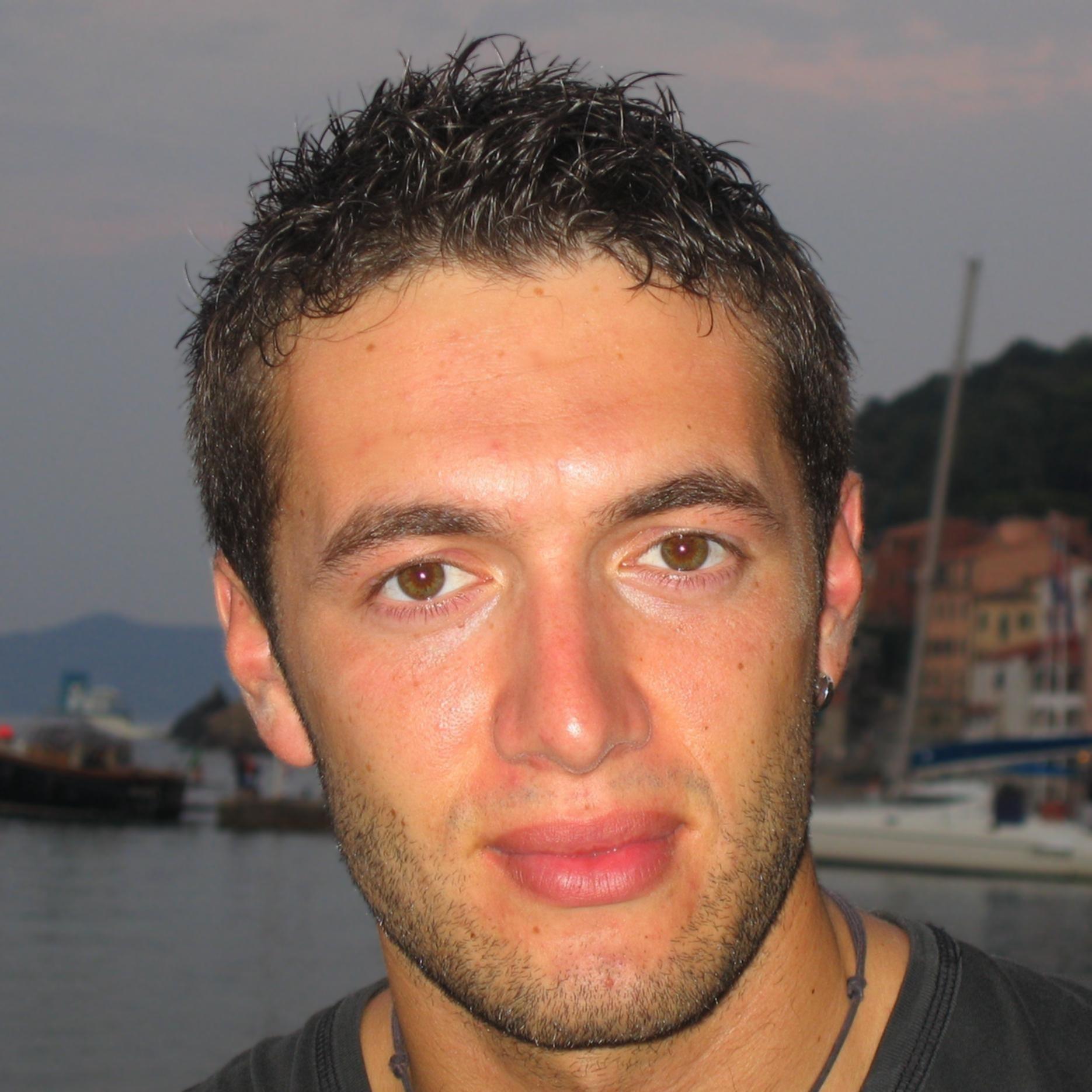 Luca Lanziani