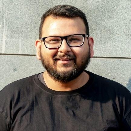 Mittul Desai