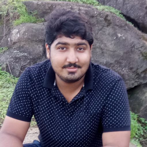 Abhilash Shettigar