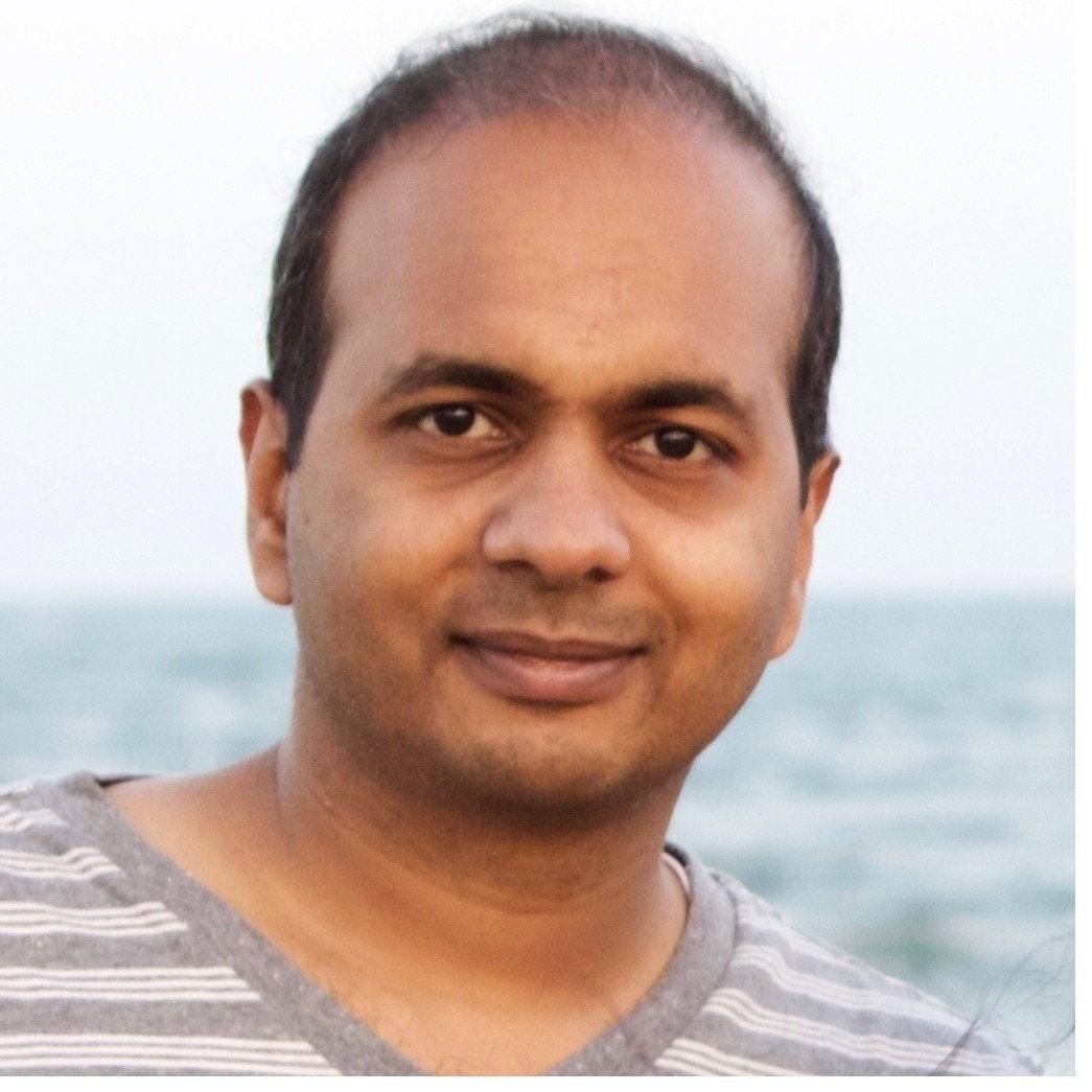 Jayasimhan M