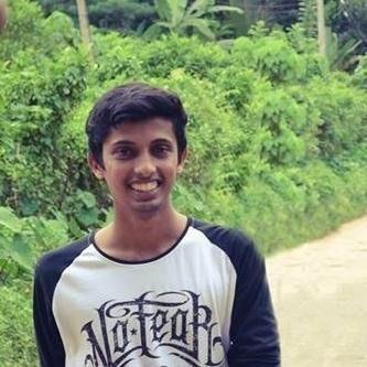 Kirushan Rasendran