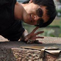 Qifeng Zhou
