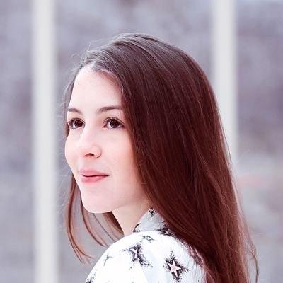 Gabriela Araujo