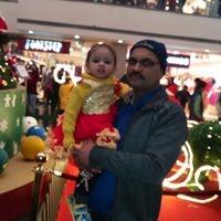 Dileep Kumar Awasthi