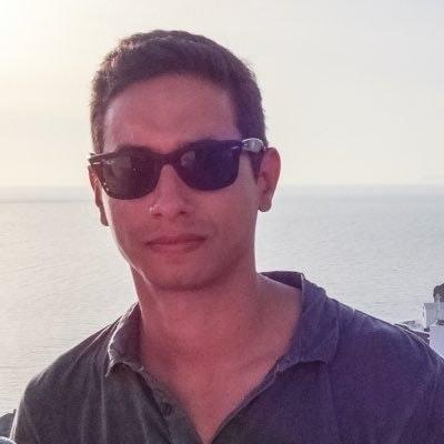 João Ferreira Santos
