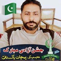 Rai Zafar Iqbal