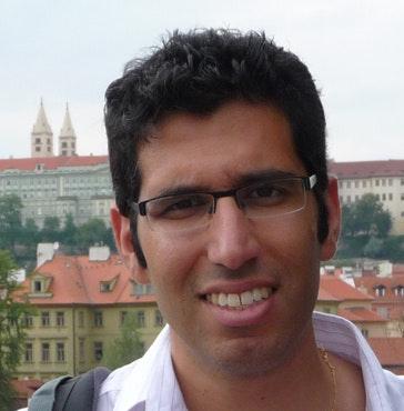 Abdallah Al-Hakim