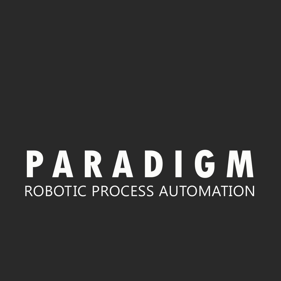 Paradigm Robotics