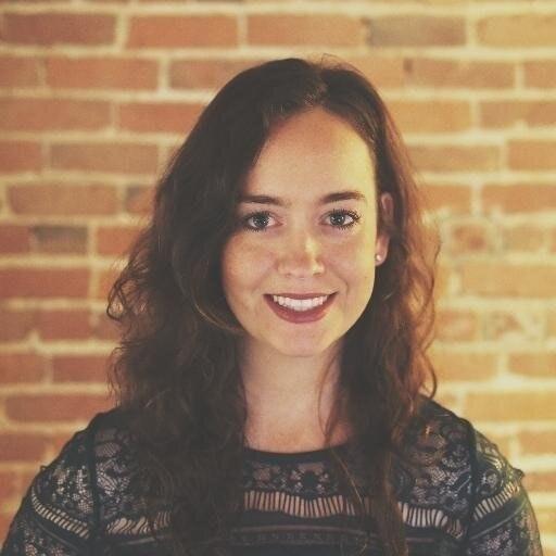 Sarah McCredie