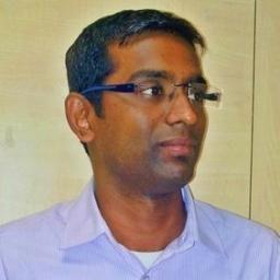 Raghu KLN