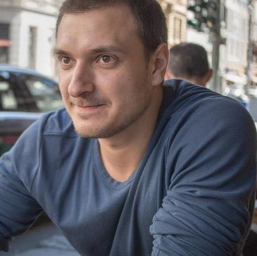 Martin Kondov