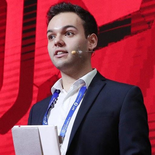 Alex Saidani