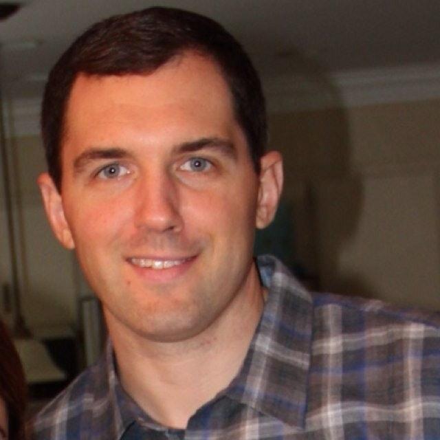 Josh McBride