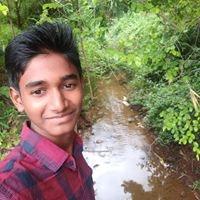 Harsha Vardhan Reddy Bommu