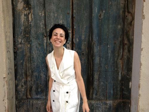 María López Ordóñez