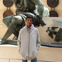Mohan Gopalakrishnan
