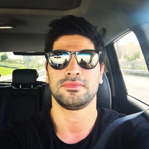 Soheil Alavi
