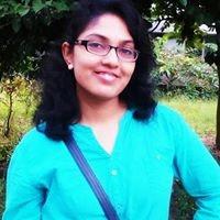 Sreejani Banerjee