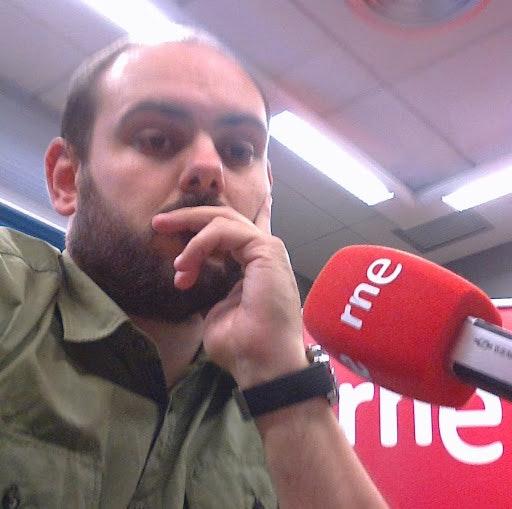 Xabier Iglesias