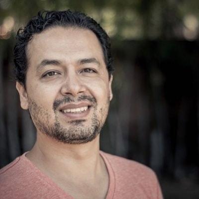 Mario Alberto Chavez