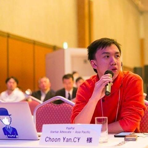 Choon Yan CY