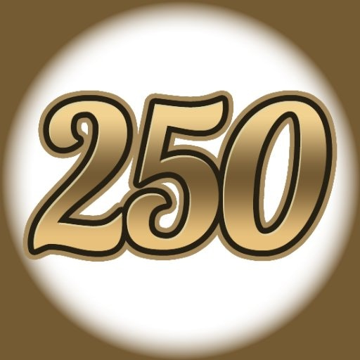 Steam 250