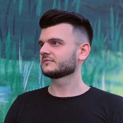 Paul Danyliuk