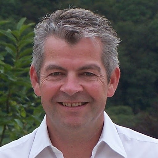 Ian Weatherhogg