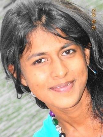 Shreya Dalela